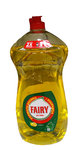 Pack 4 unid de Fairy Ultra LEMON de 1410ml