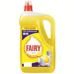 FAIRY LEMON  Nº1 DEL MUNDO lavavajillas Botellas de 5L
